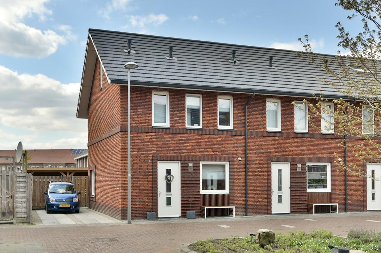 Meurshof 16 in veenendaal 3907 jm: woonhuis. diepeveen makelaars