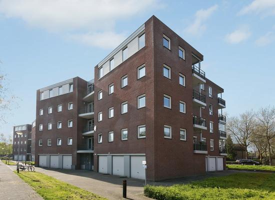 Burgemeester Van Gilsstraat 59 in Breda 4813 PT