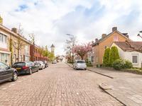 Laan Van Luxemburg 33 in Roosendaal 4701 CA