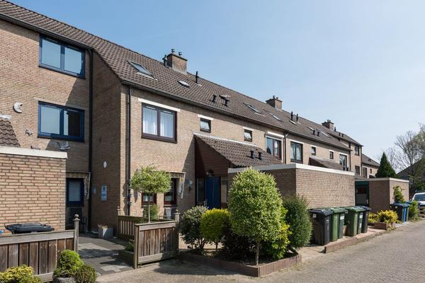Lijster 36 in Hoogvliet Rotterdam 3191 DM