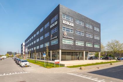 Iepenhoeve 1 - 9 in Nieuwegein 3438 MR
