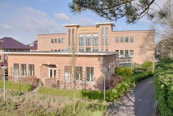 Driehuizenpark 29 in Lisse 2163 KV