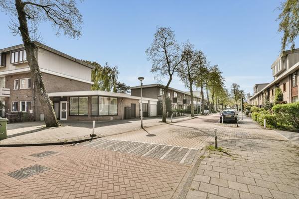 Fritz Conijnstraat 47 in Amsterdam 1063 CB