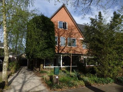 Hazelaarlaan 26 in Hilversum 1214 LM