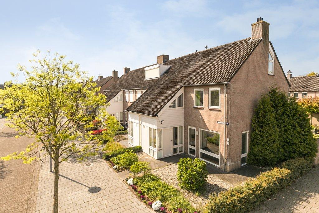 Normandielaan 2 in eindhoven 5627 hs woonhuis for Makelaar eindhoven