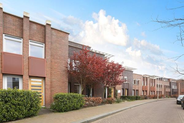 Stavorenstraat 5 in Amersfoort 3826 CJ