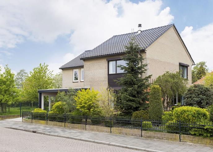 Klaproosstraat 9 in Beuningen Gld 6641 AP