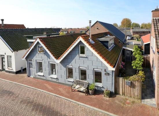 Ring 18 in Oudenhoorn 3227 AS