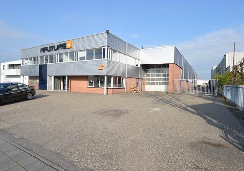 Turbinestraat 6 in Veenendaal 3903 LW