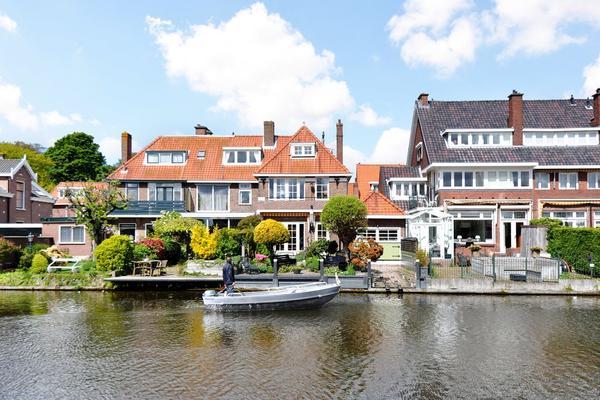Hofwijckstraat 48 in Voorburg 2275 AM