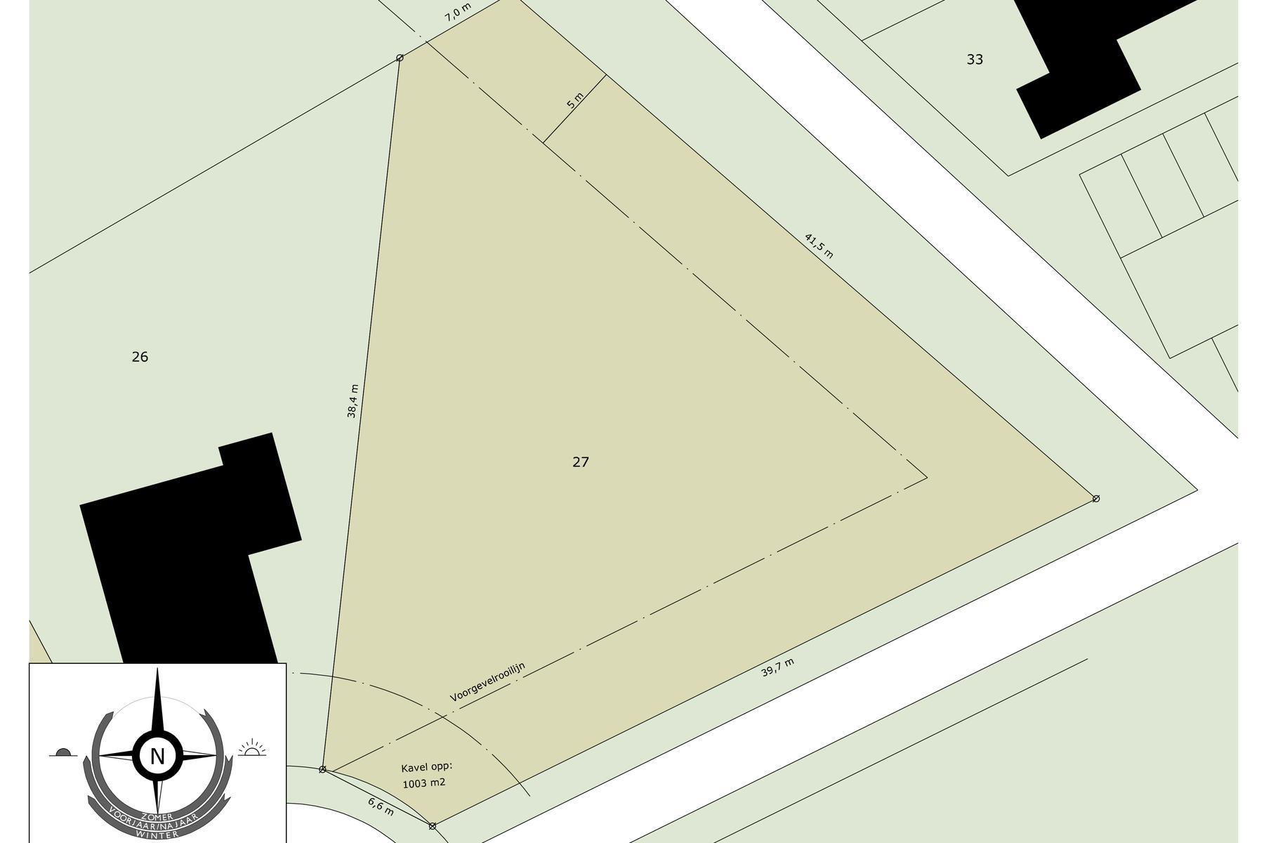 Bouwnummer 27 in Nijverdal 7443 ND