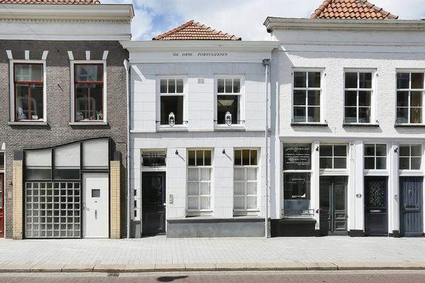Vughterstraat 243 B in 'S-Hertogenbosch 5211 GD