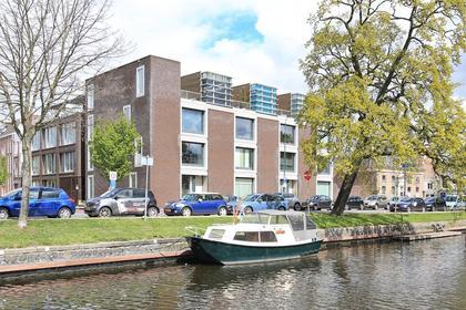 De Witstraat 45 in Haarlem 2011 DV