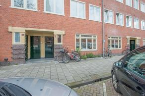 James Cookstraat 13 Hs in Amsterdam 1056 RW