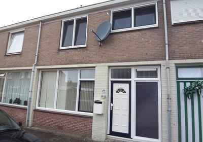 Johannes Vermeerstraat 59 in Coevorden 7741 BB
