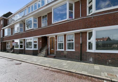 Hoornsediep 77 in Groningen 9727 GE