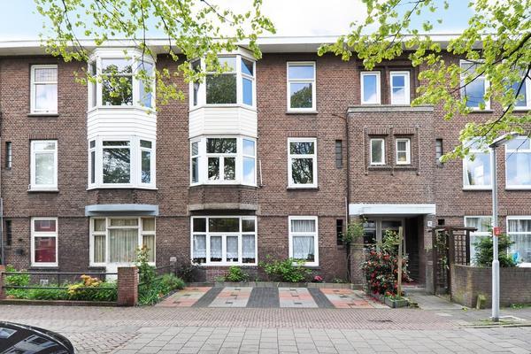 Van Egmondestraat 53 in Voorburg 2274 CS