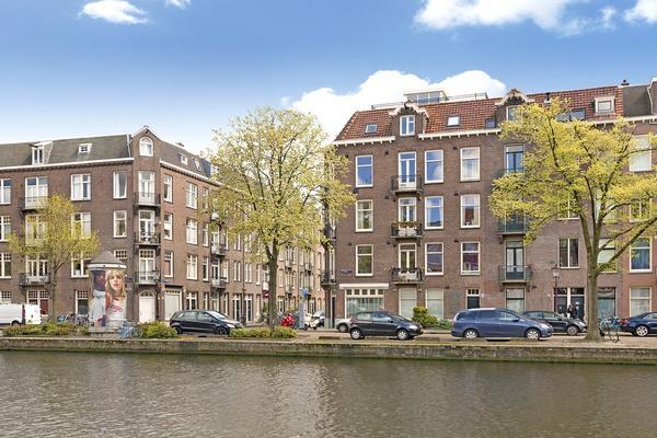 Derde Kostverlorenkade 18 Ii in Amsterdam 1054 TP