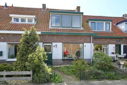 Egmonderstraat 35 in Noordwijk 2201 RK