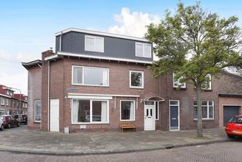 Meerkoetstraat 1 in Haarlem 2025 ZR
