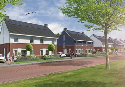 Bouwnummer in Sappemeer 9611