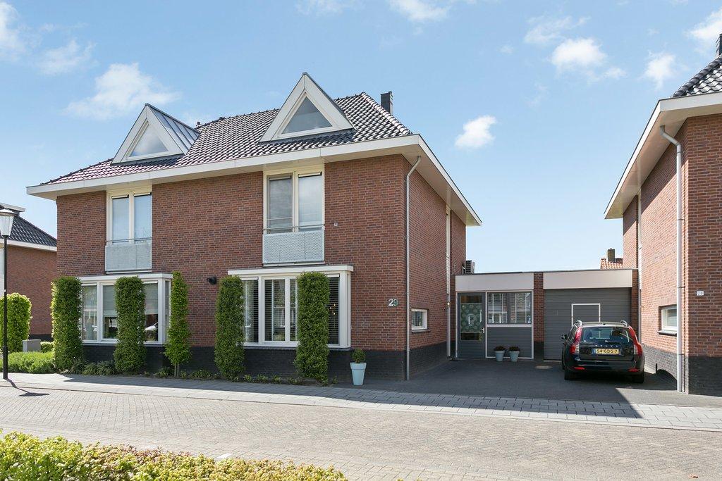 Schutter 29 in Asten 5721 HW: Woonhuis. - Beter Wonen makelaardij ...