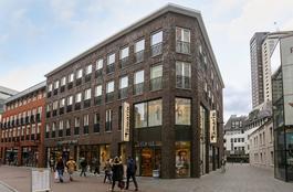 Nieuwe Emmasingel 64 in Eindhoven 5611 AM