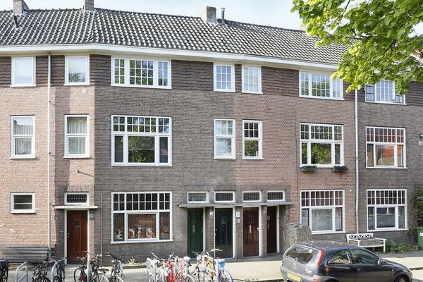 Van Noremborghstraat 19 in 'S-Hertogenbosch 5212 NA