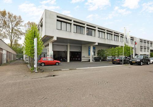 Nikkelstraat 31 in Naarden 1411 AG
