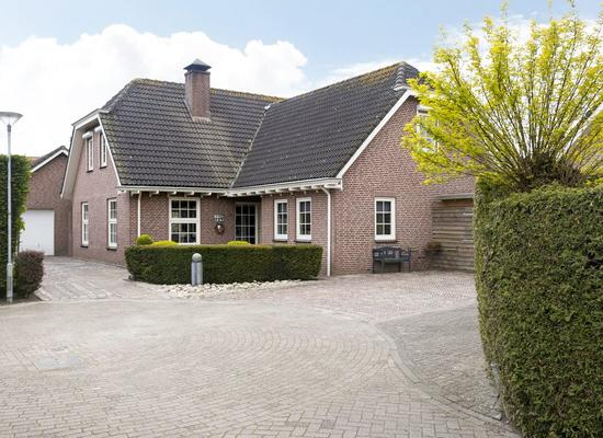 De Blokhut 4 in Langeweg 4771 RV