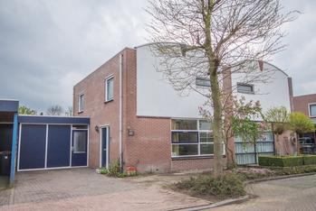 Rosmolenstraat 55 in Lochem 7241 VP
