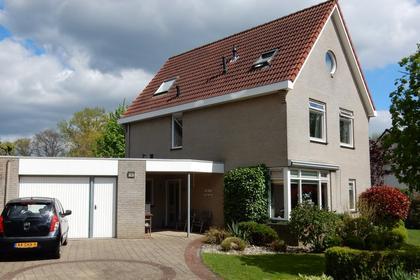 Godfried Bomansstraat 1 in Nijverdal 7442 TH