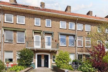 Eksterlaan 131 in Haarlem 2026 XC