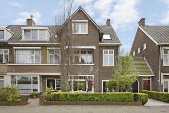 Delftlaan 239 in Haarlem 2024 CB