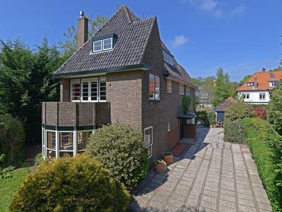 Zonnebloemlaan 28 in Aerdenhout 2111 ZH