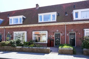 Leeuwendalersstraat 16 in Haarlem 2026 AB