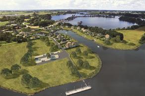 Waterfront De Veene Kavel 4 in Veen 4264 AN