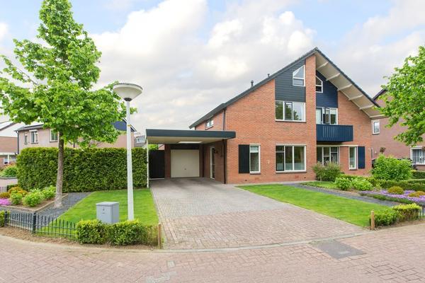 Gaffeldreef 33 in Doetinchem 7006 KP