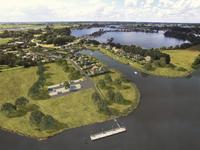 Waterfront De Veene Kavel 26 in Veen 4264 AN
