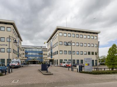 Amperestraat 19 in Alkmaar 1817 DE