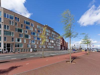 Westerdoksdijk 293 in Amsterdam 1013 AD