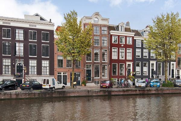 Prinsengracht 721 -C in Amsterdam 1017 JW