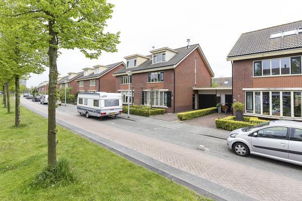 Laan Van Aida 36 in Nieuw-Vennep 2152 GJ