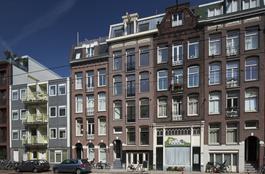 Ruyschstraat 93 3 in Amsterdam 1091 BX