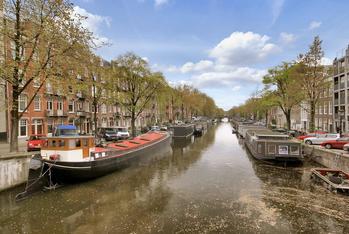 Nieuwe Prinsengracht 24 Huis in Amsterdam 1018 XJ