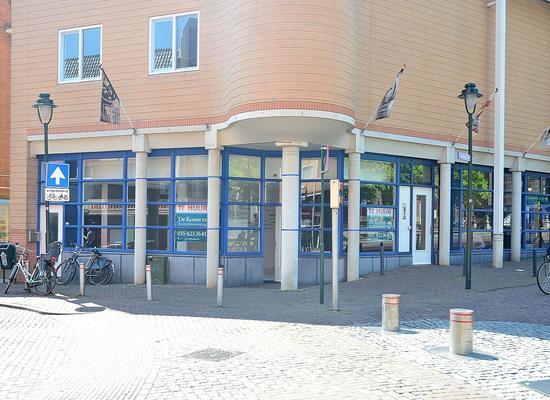 Langestraat 115 - 117 in Hilversum 1211 GX
