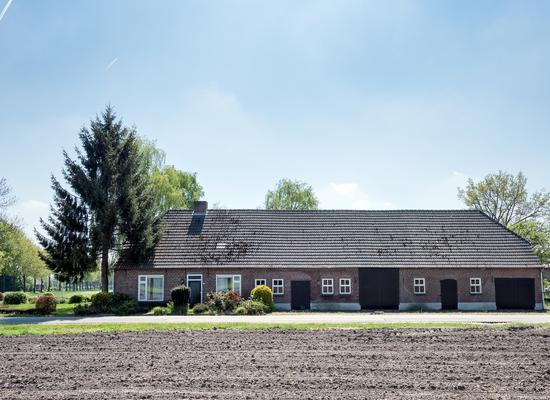 Kerkhof 5 in Heeze 5591 TD