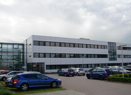 Marconibaan 10 10A-10B in Nieuwegein 3439 MS
