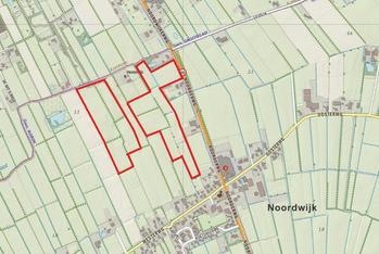Leidijk in Noordwijk 9824 TD