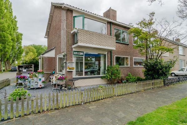 Violenstraat 40 in Enkhuizen 1602 XW
